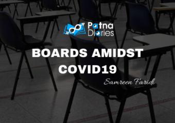 BOARDS AMIDST COVID19