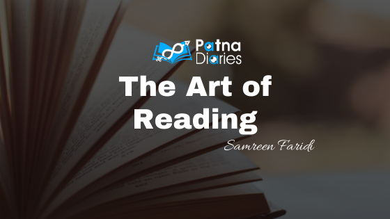 The Art of Reading Patna Diaries