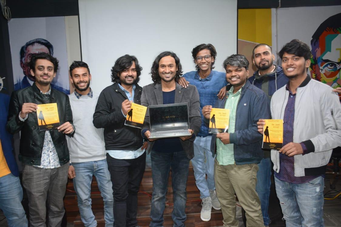na jane kyun? | Patna Diaries