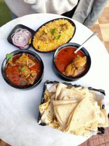 Naushinjaan Patna - Patna Diaries