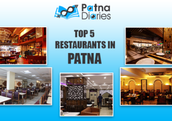 The 5 best Family restaurants to visit in Patna