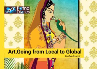 Madhubani Painting | Patna Diaries